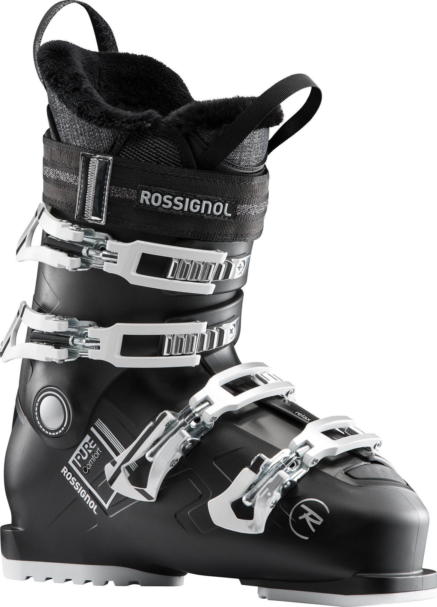 Rossignol ski cipele PURE COMFORT 60 - BLACK