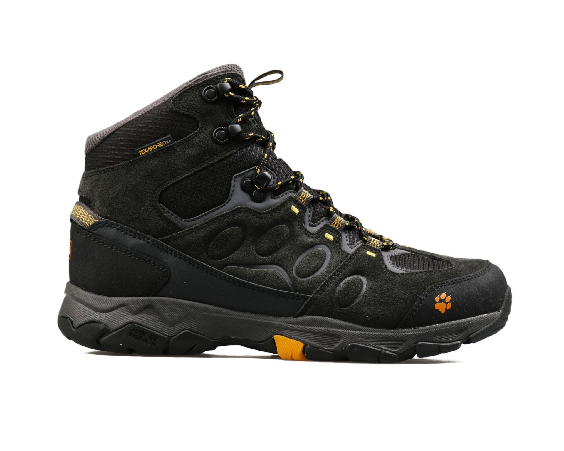 CIPELE MTN ATTACK 5 TEXAPORE JACK WOLFSKIN
