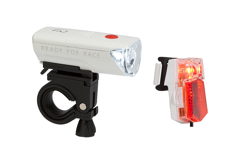 LAMPA SET RFR 1LED CMPT WHITE 13900