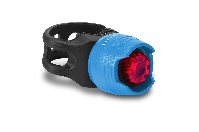 Lampa zadnja RFR DIAMOND HQP Blue