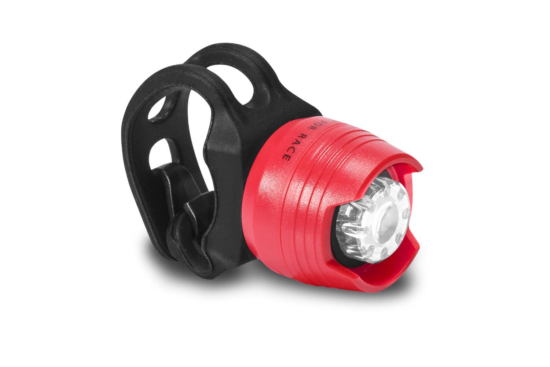 Lampa prednja RFR DIAMOND HQP Red