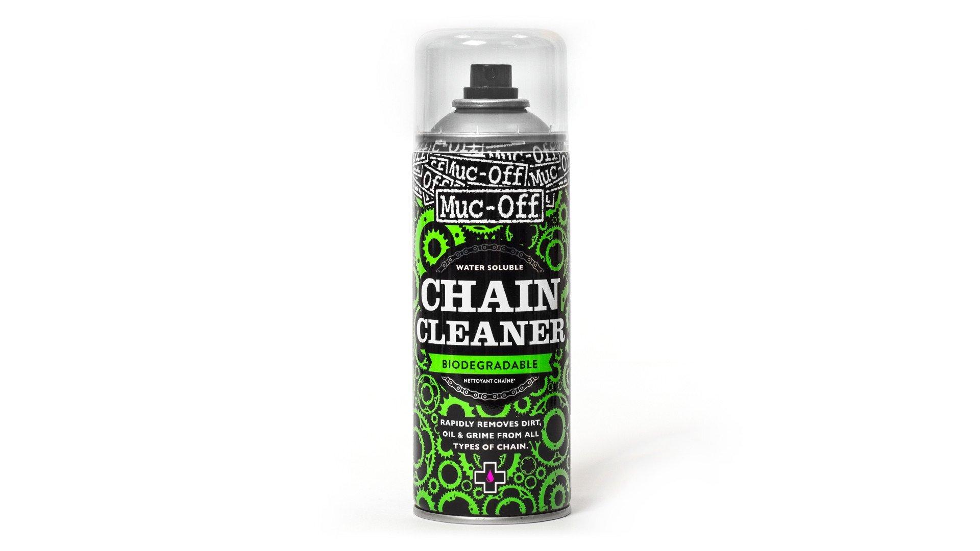 SPREJ ZA ČIŠĆENJE LANCA MUC-OFF BIO CHAIN CLEAN