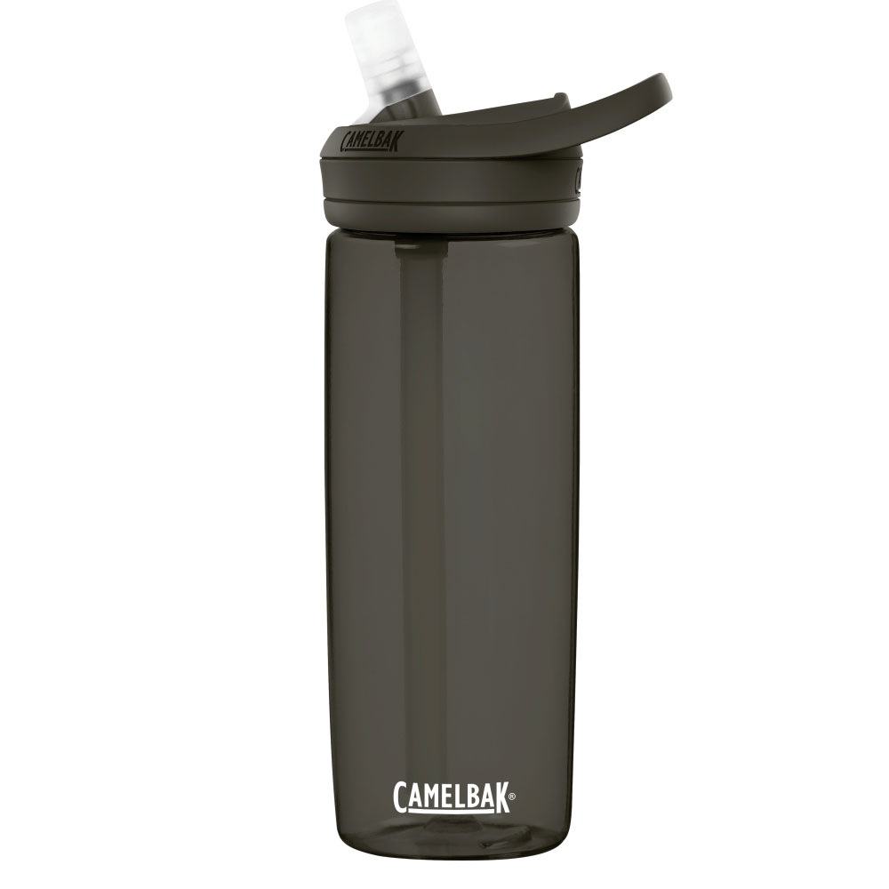 CamelBak EDDY+ bidon 0,6l, Charcoal/Siva