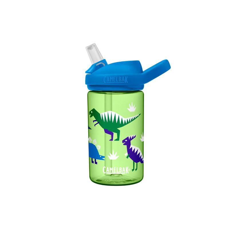 CamelBak KID'S+ bidon 0.4l Hip Dinos/Dinosauri