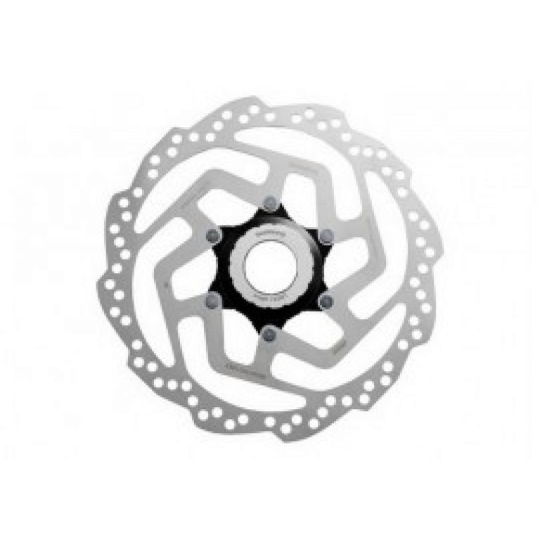 ROTOR SHIMANO SM-RT10-M TOURNEY CL 180MM