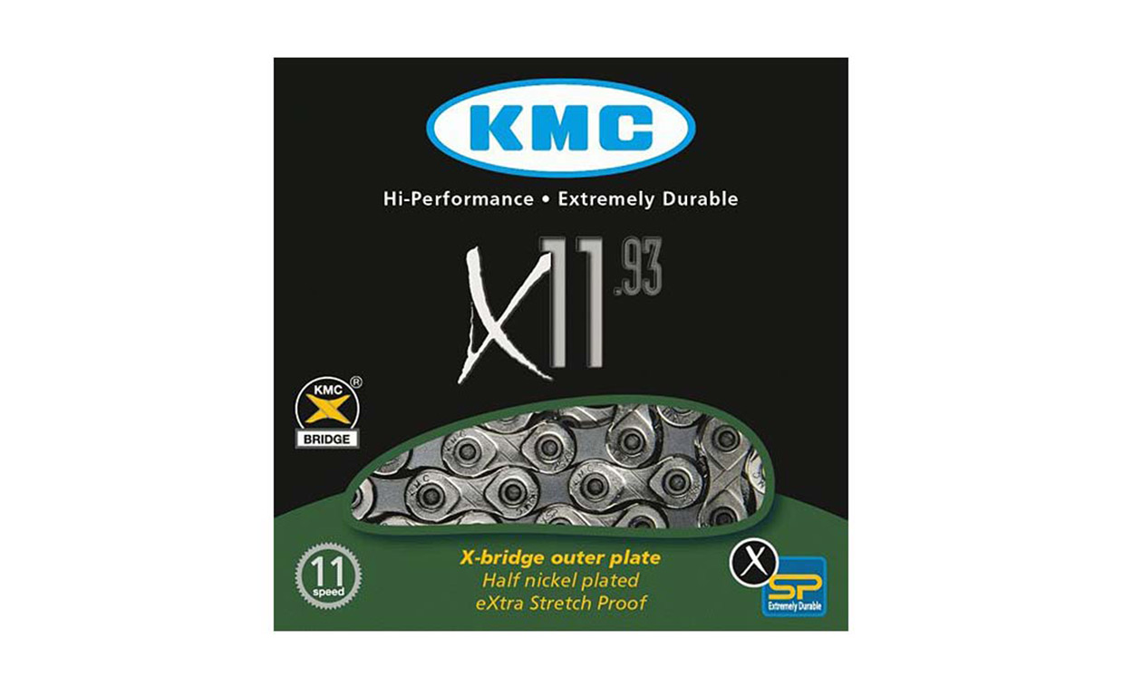 LANAC KMC X11-93 118L